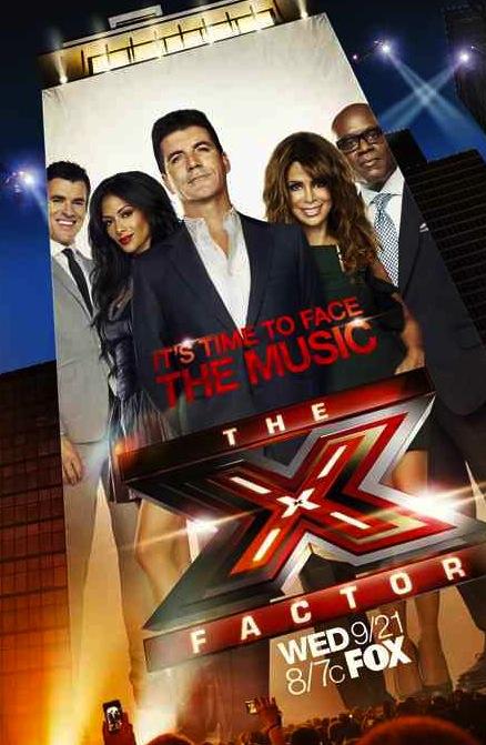 Review The X Factor Fox Wednesday Thursday 8 00 P M