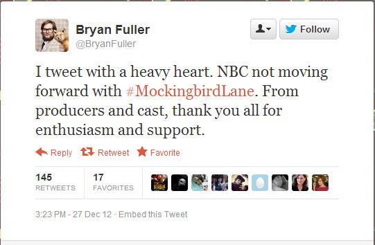 Fuller Tweet