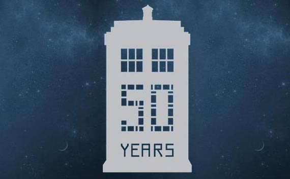 Doctor-Who 50 tardis