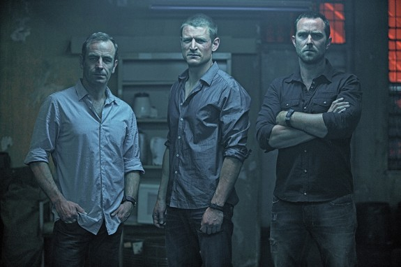 Strike Back S3