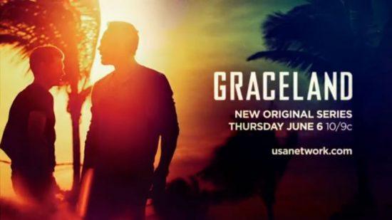 Graceland poster