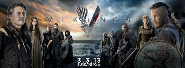 The History Channel: 'Vikings' Renewed For Season Two   TV ...