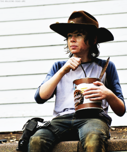 carl pudding